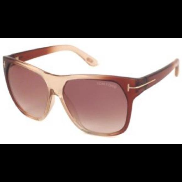 39502fe587 Tom Ford Federico sunglasses. Model  Tf 188