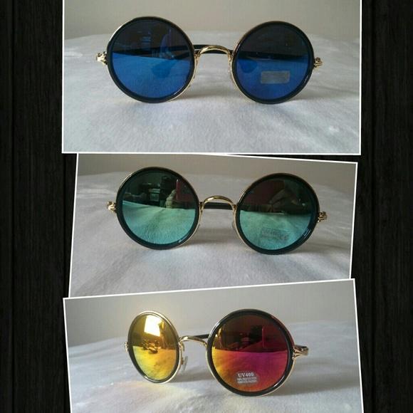 M Bel Brand Meppen no brand retro reflective sunglasses from bel 39 s closet on poshmark