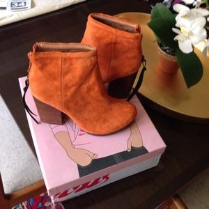 Jeffery Campbell Rumble Ankle Boot