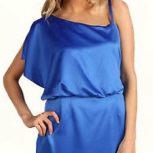 Royal Blue Jessica Simpson Dress