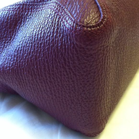 3.1 Phillip Lim Handbags - Authentic 3.1 Phillip Lim Pashli in Burgundy 3