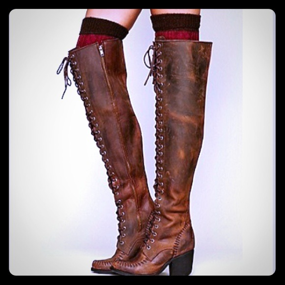 23 Off Free People Boots Free People Jeffrey Campbell