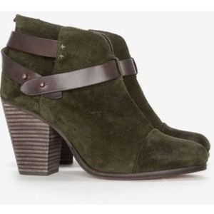 Rag and Bone Harrow Boot