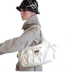 Ferragamo Handbags - ??Salvatore Ferragamo Gancini Shoulder Bag??