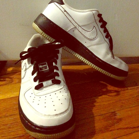 nike air force xxv the square