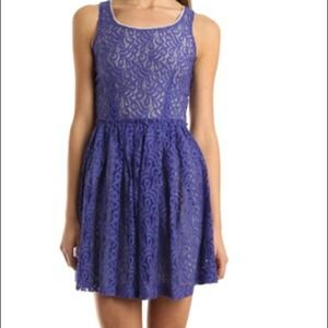 Cut 25 Lace Dress