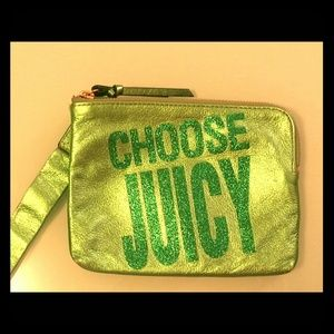 * SOLD * Juicy Couture Wrislet