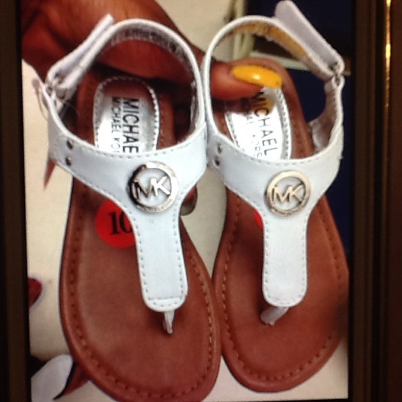 Michael Kors Michael Kors Sandals Size10 Toddler from D