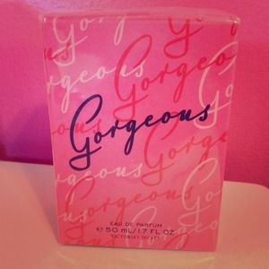 """Gorgeous"" Victoria's Secret perfume"