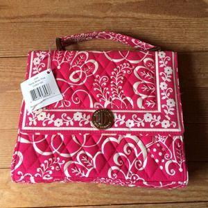 Julia Vera Bradley bag