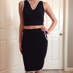 NWT Separates Outfit