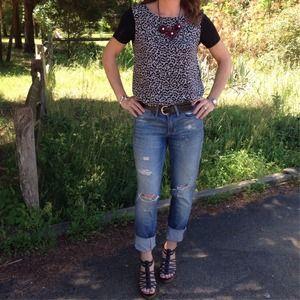 #ClosetCrush Jeans - 💕#ClosetCrush @styled 💕