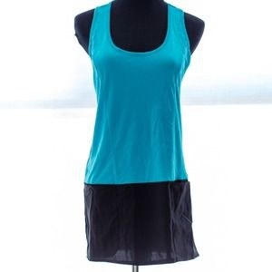 bebe Dresses & Skirts - *REDUCED FROM $18* BEBE [LIKE NEW] racerback dress
