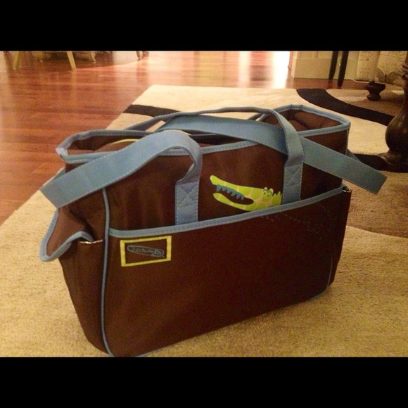 Safari Diaper Bag Diaper Bag