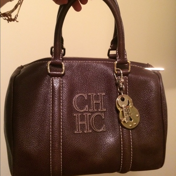 2a8244df6 Carolina Herrera Bags | Sold Handbag | Poshmark