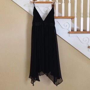 LBD by Banana Rep - Silk Sz 0