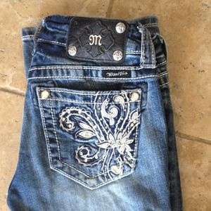 Miss Me Jeans - MISS ME JEANS 2