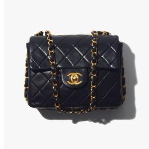 CHANEL Handbags - Chanel Mini Flap