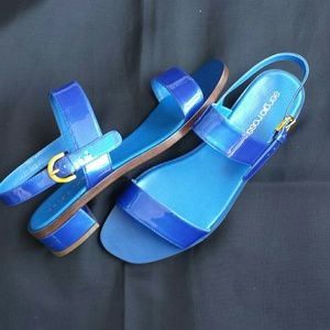 AUTHENTIC Sergio Rossi Sandal