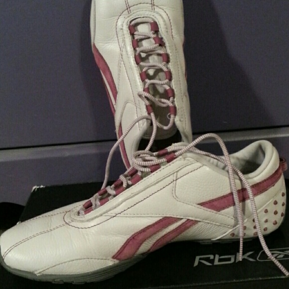 are rbx shoes made by reebok