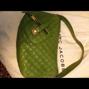 Authentic Marc Jacobs Ursula Bag