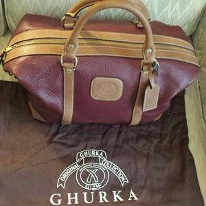 ghurka