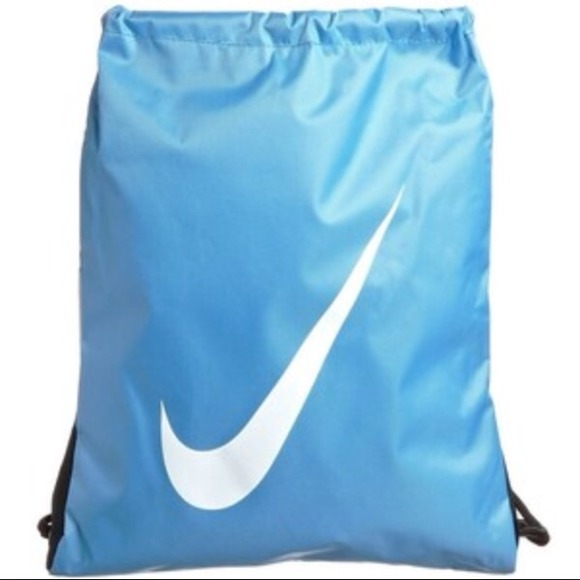 80% off Nike Accessories - Drawstring Nike Bag from ! savannah's ...
