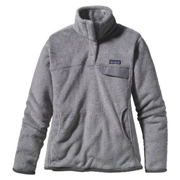 Patagonia Re Tool Snap Fleece Pullover Covu Clothing