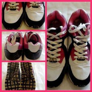 ⬇REDUCE⬇Baby Phat Sneakers