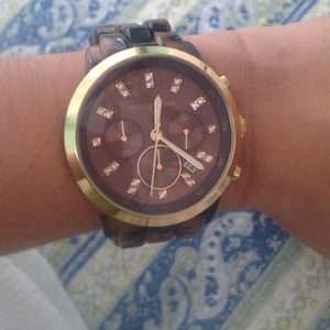 Michael Kors watch! Authentic!!!