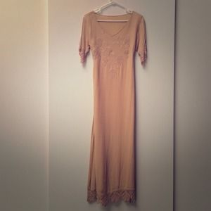 Dresses & Skirts - Vintage Boho Dress