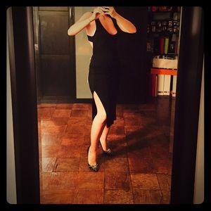 D&G Dresses & Skirts - D&g black sexy dress