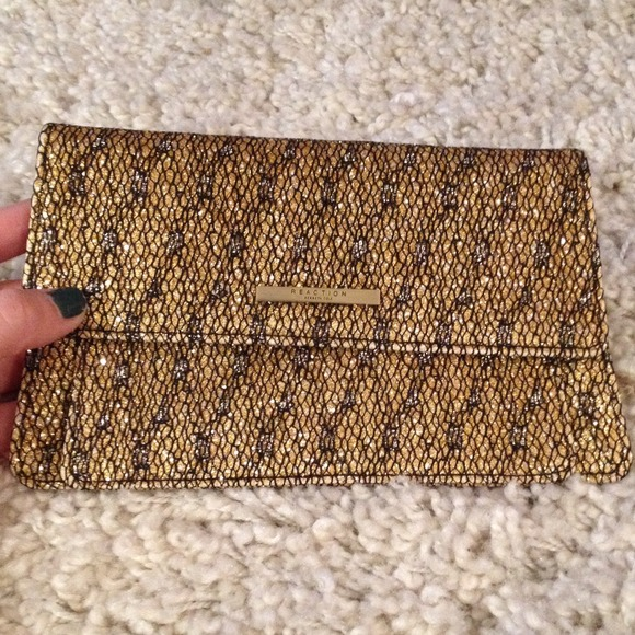 63 Off Handbags Evening Clutch With Strap From Bridget 39 S Closet On Poshmark