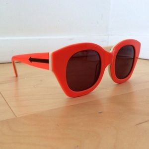 Karen Walker Accessories - Karen walker soul club sunglasses