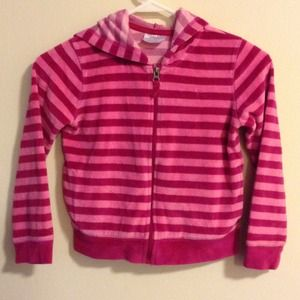 danskin now Jackets & Blazers - Child's pink hoodie