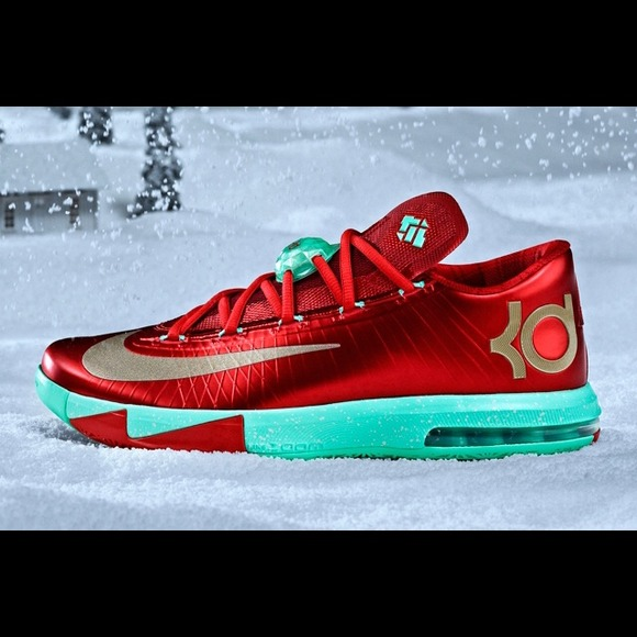 Off shoes christmas kd s from melanie closet on