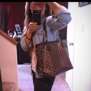 Handbags - LV -MM
