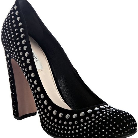 prada shoes size 40