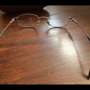 ded5081b1eb Brooks Brothers Accessories - Brooks Brothers Mens Glasses - Metal frames  BB 270