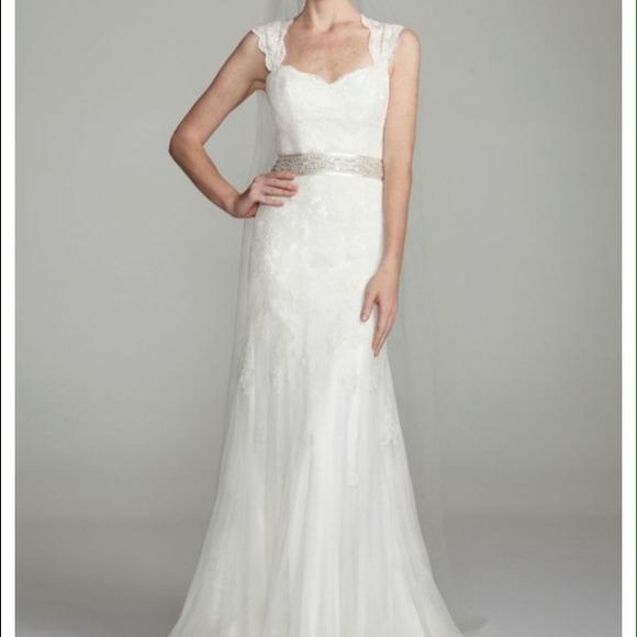 Wedding Gown Preservation Kit: 24% Off David's Bridal Dresses & Skirts
