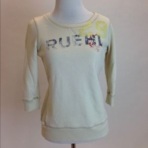 Abercrombie & Fitch Sweaters - Ruehl Pull Over Sweater
