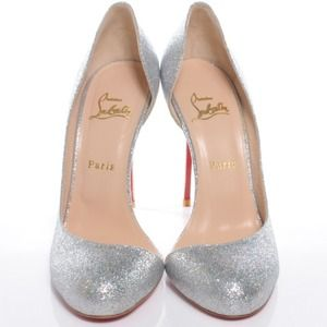 Authentic Christian Louboutin Helmour