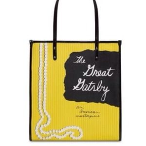 kate spade Bags - NWT Kate Spade Great Gatsby Tote 2