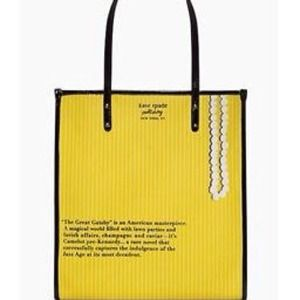 kate spade Bags - NWT Kate Spade Great Gatsby Tote 3