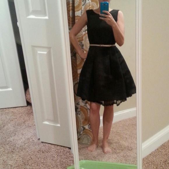 28e49d486da66 Jason Wu Dresses & Skirts - Jason Wu for Target Black Dress