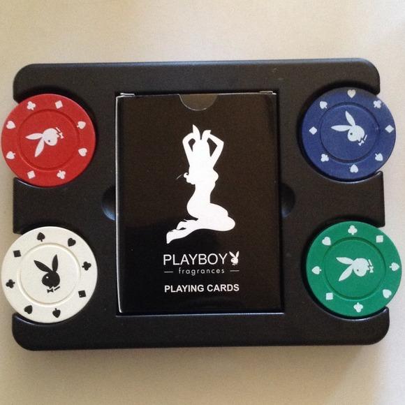 Playboy Other Poker Set Poshmark