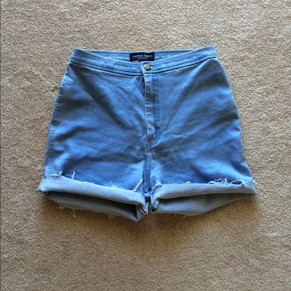 62% off American Apparel Denim - SOLD American Apparel Easy Jean ...
