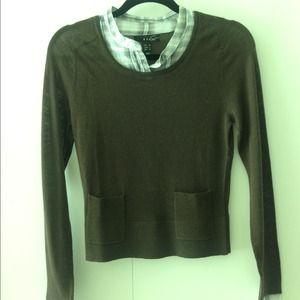 Mango Light Sweater
