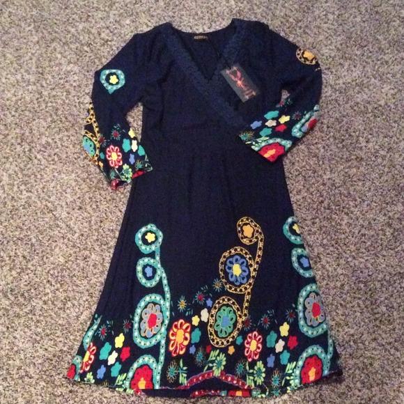 Cocktail dress under $30 reborn