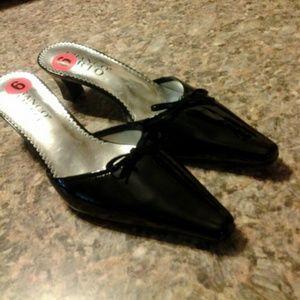 Franco Sarto New kitten heels WOW
